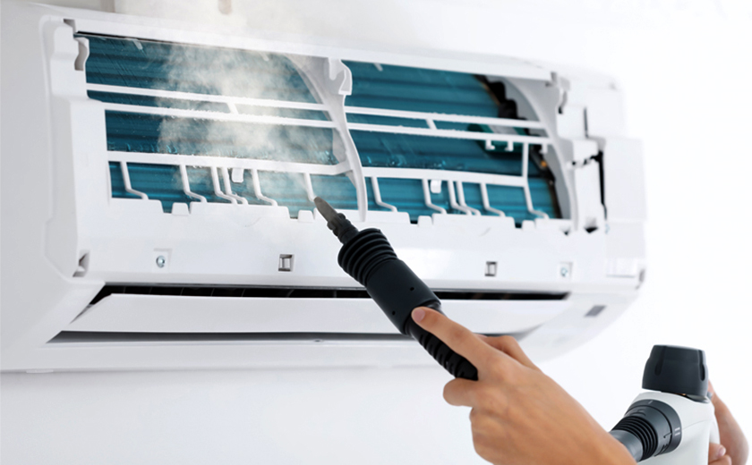 Expert Air Conditioning Services and Maintenance - Duroclean